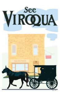 Poster by Gabriela J Marván and Ryan Rothweiler